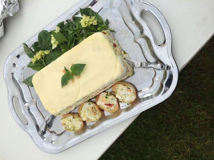 Tmx 1467508525207 Img4069 Portland wedding catering