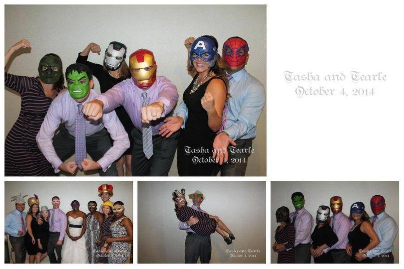 Marvels theme