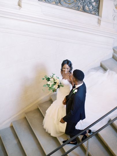 Anderson House DC Wedding