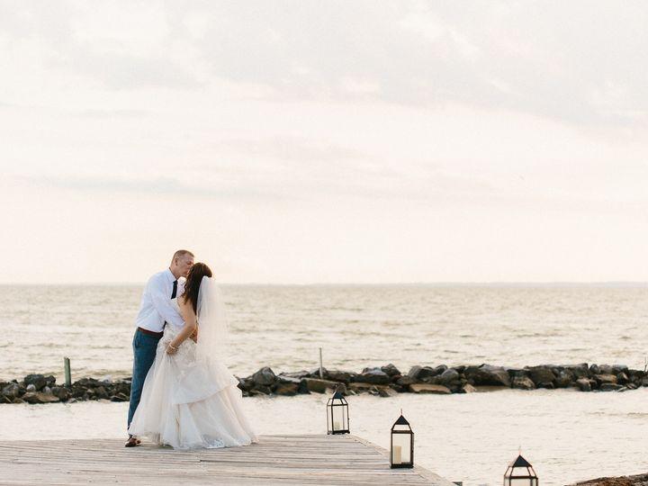 Tmx 1513216499157 20170812 Silver Swan Bayside Wedding Stephanie Rya Frederick, MD wedding photography