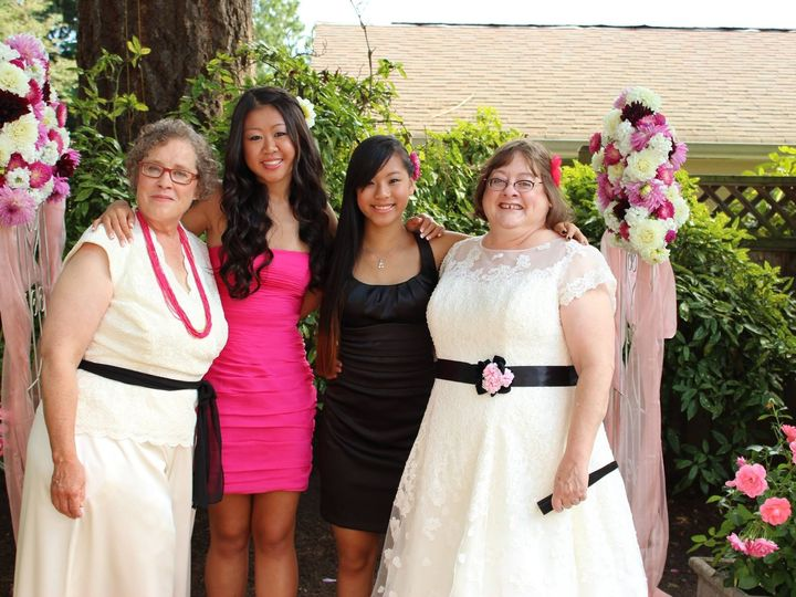 Tmx 1445842347824 Lucia Betty Joyce And Jeannete Seattle, WA wedding ceremonymusic