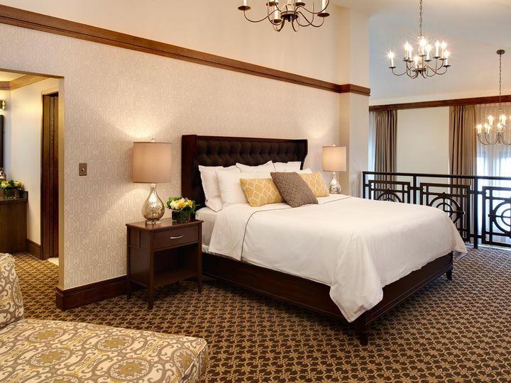 Tmx 1508854190235 Presidential Suite Bed W5 Plymouth, MI wedding venue