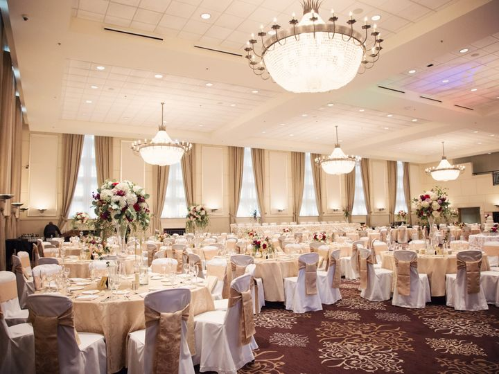 Tmx 1508855368968 Frlu0818 Plymouth, MI wedding venue