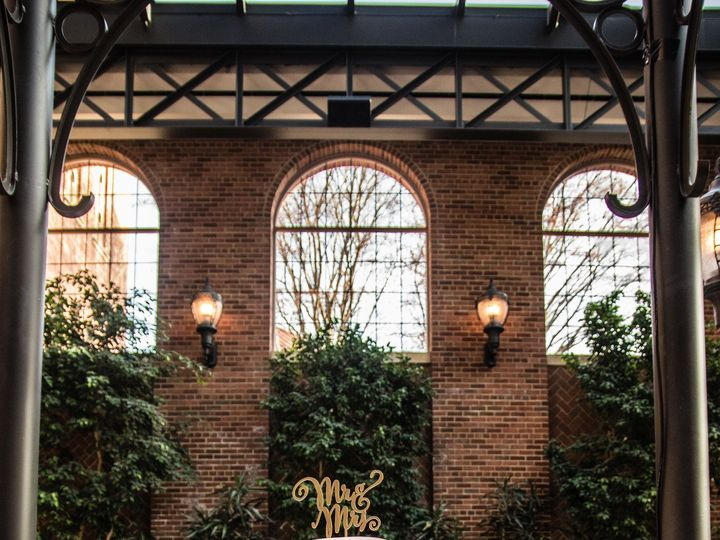 Tmx 1508856507191 Blush Cake Atrium Plymouth, MI wedding venue
