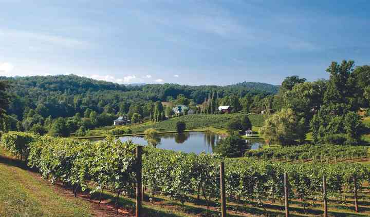 Crane Creek Vineyards