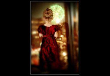 reddress girl