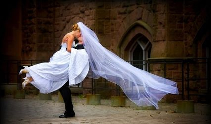 Perfect Wedding Photo 1