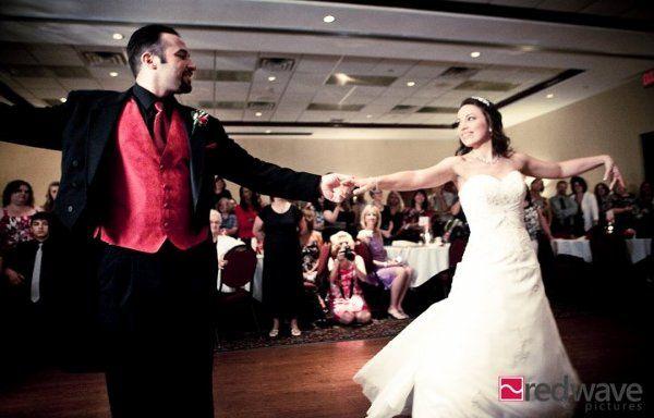 Horizon Entertainment - Elegant wedding receptions - Fabulous entertainment
