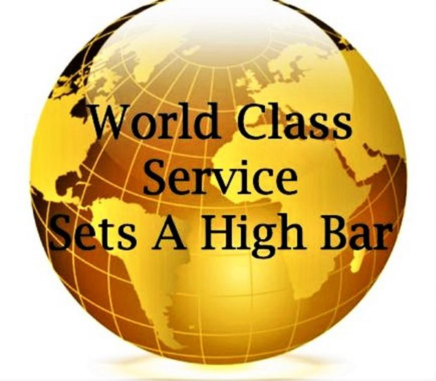 World Class Event DJ Service