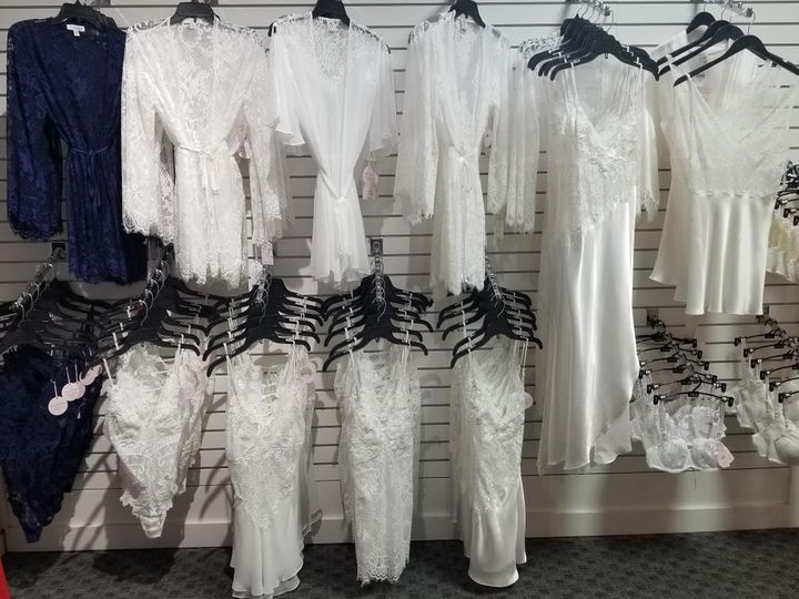 Tmx Bridal 51 1972731 159288705698568 Colorado Springs, CO wedding dress