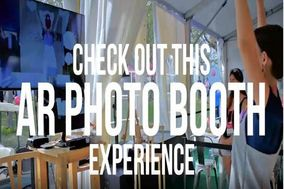 Local NJ Photo Booth: Modern Interactive Experience