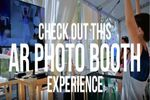 Local NJ Photo Booth: Modern Interactive Experience image