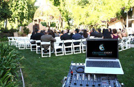 Tmx 1309374594752 Cesweddingceremony Camarillo wedding dj