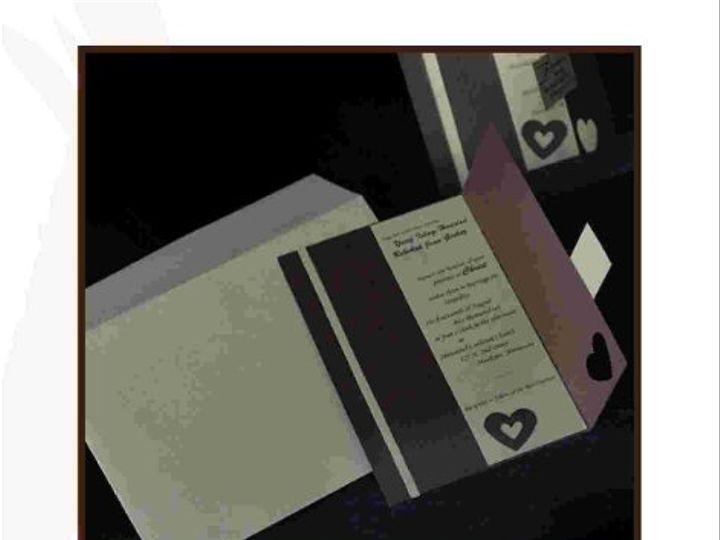 Tmx 1300029998808 Portfolio10 Hastings wedding invitation