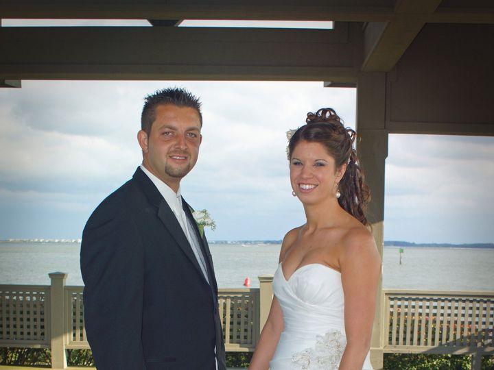 Tmx 1456447459941 Couple And Sand Easton, Maryland wedding officiant