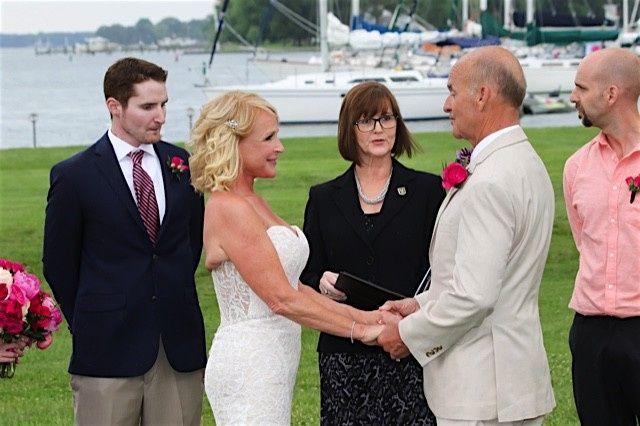 Tmx 1513270196306 Beginning 49 Easton, Maryland wedding officiant