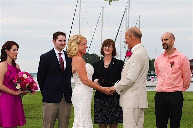 Tmx 1513270203107 Beginning 60 Easton, Maryland wedding officiant