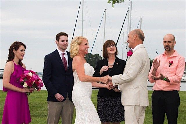 Tmx 1513270208781 Beginning 61 Easton, Maryland wedding officiant