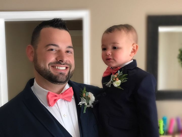 Tmx 1513270268662 Img2398 Easton, Maryland wedding officiant