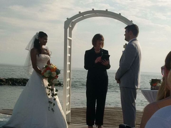 Tmx 1513270324370 Img5939 Easton, Maryland wedding officiant