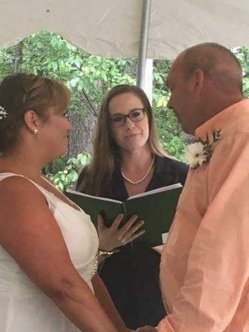 Tmx 1513270848999 Img3981 Easton, Maryland wedding officiant