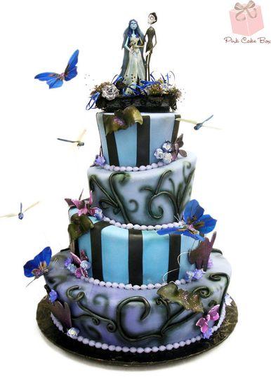 big cake452