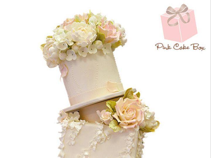 Tmx 1402884056098 Cake2226 Denville wedding cake
