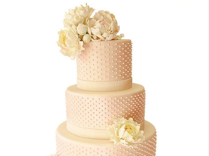 Tmx 1402884070746 Big Cake2525 Denville wedding cake