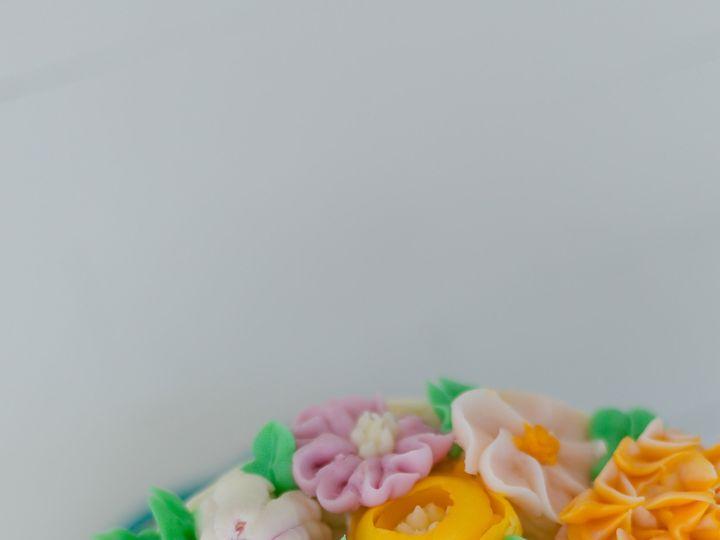 Tmx Bouquet Cake 50 Of 50 51 1033731 Suffolk, VA wedding cake