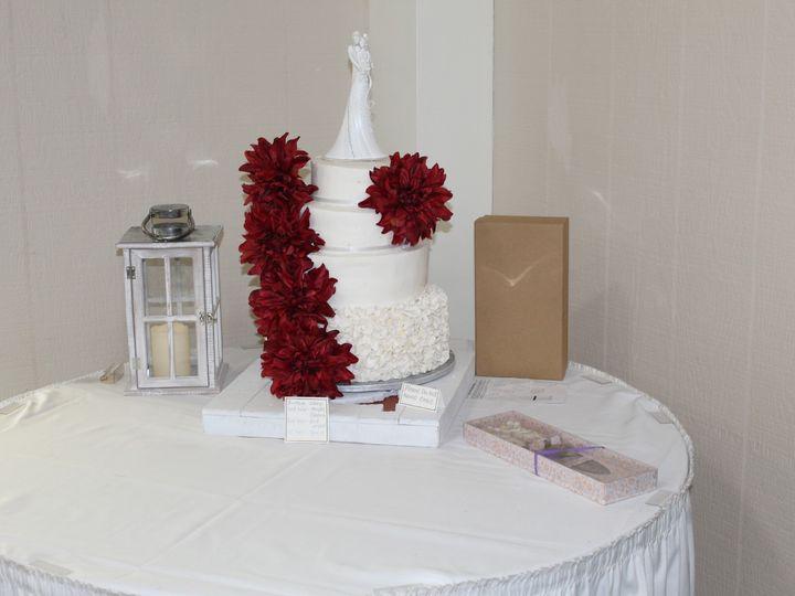 Tmx Img 0172 51 1033731 1560169087 Suffolk, VA wedding cake