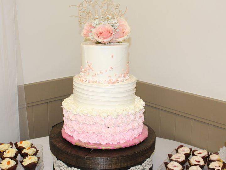 Tmx Img 0263 51 1033731 1560169343 Suffolk, VA wedding cake