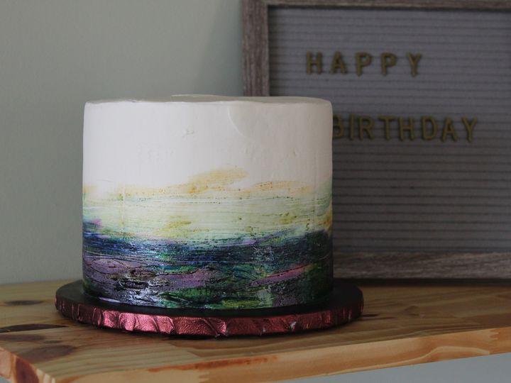 Tmx Img 0593 51 1033731 1569800691 Suffolk, VA wedding cake