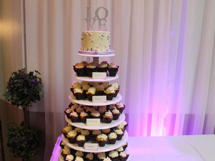 Tmx Img 0602 51 1033731 1569800764 Suffolk, VA wedding cake