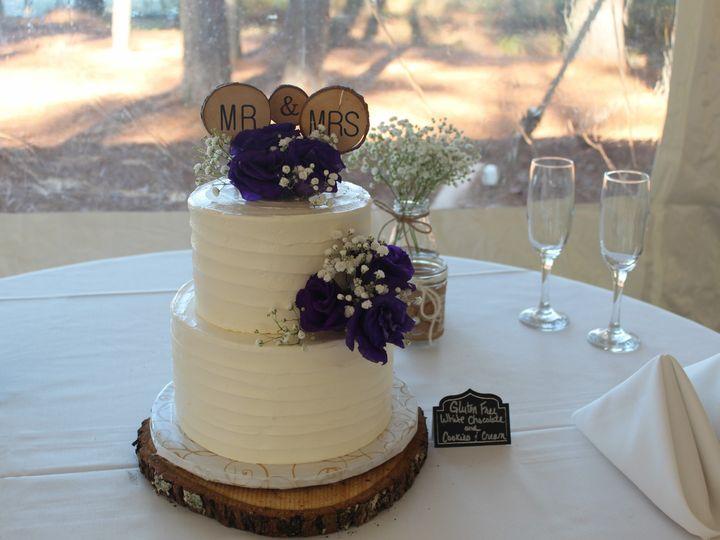 Tmx Img 0683 1 51 1033731 1573349769 Suffolk, VA wedding cake