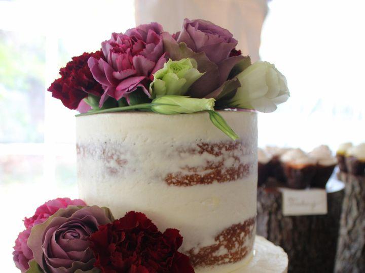Tmx Img 0784 51 1033731 1573349623 Suffolk, VA wedding cake