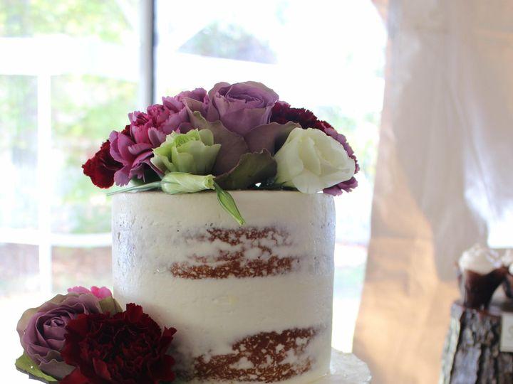 Tmx Img 0786 51 1033731 157644620693122 Suffolk, VA wedding cake