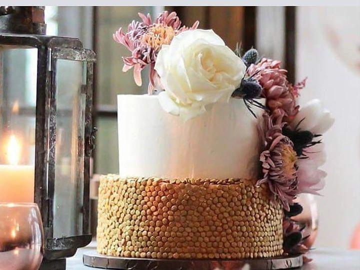 Tmx Img 20181209 112201 176 51 1033731 Suffolk, VA wedding cake
