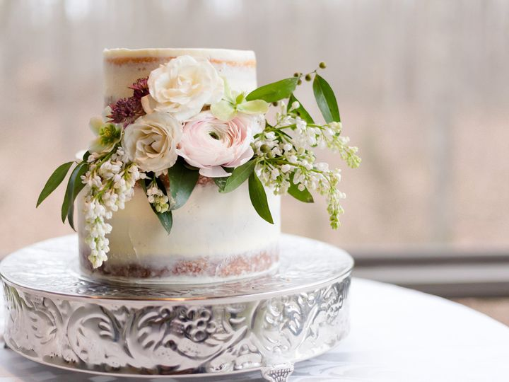 Tmx Styled Shoot March2019 121 Of 166 51 1033731 Suffolk, VA wedding cake