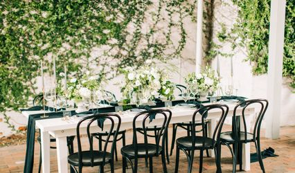 Dream Paris Wedding