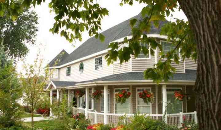 Clarion Gardens Catering and Events