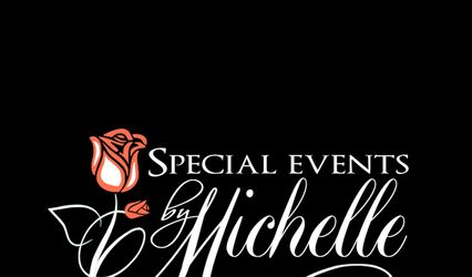 Special Events by Michelle 1