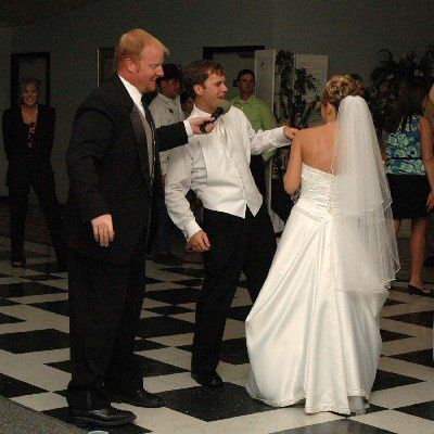 Tmx 1280941341757 GroomSinging Baton Rouge wedding dj