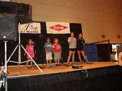 Tmx 1280941350069 KidFest20042 Baton Rouge wedding dj