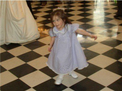 Tmx 1280941354616 LittleGirlDancing Baton Rouge wedding dj