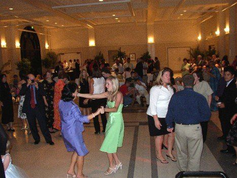 Tmx 1280941364179 WeddingReception2 Baton Rouge wedding dj