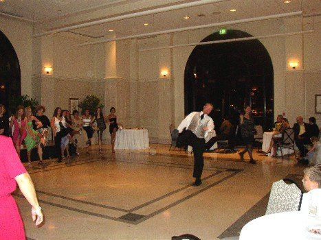 Tmx 1280941365694 WeddingReception3 Baton Rouge wedding dj