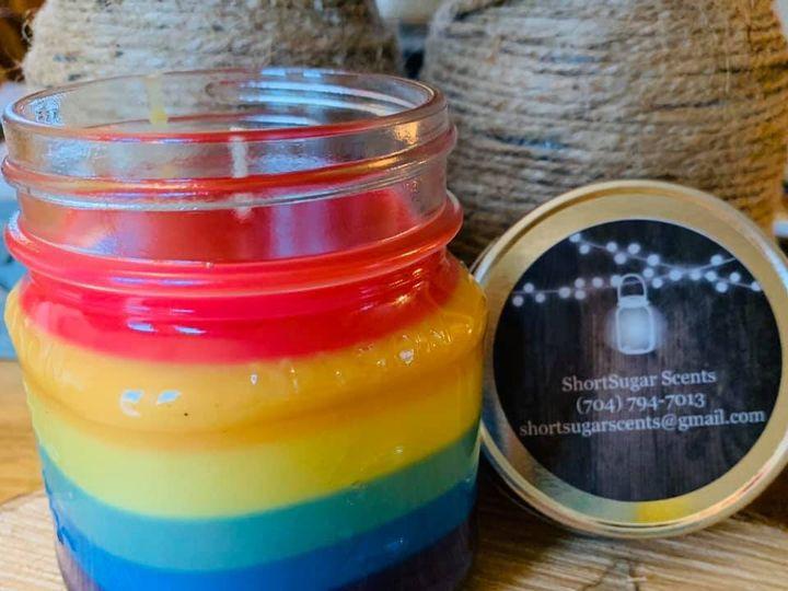 Tmx Rainbow Picture 51 1044731 158534861086724 Ferrum, VA wedding favor