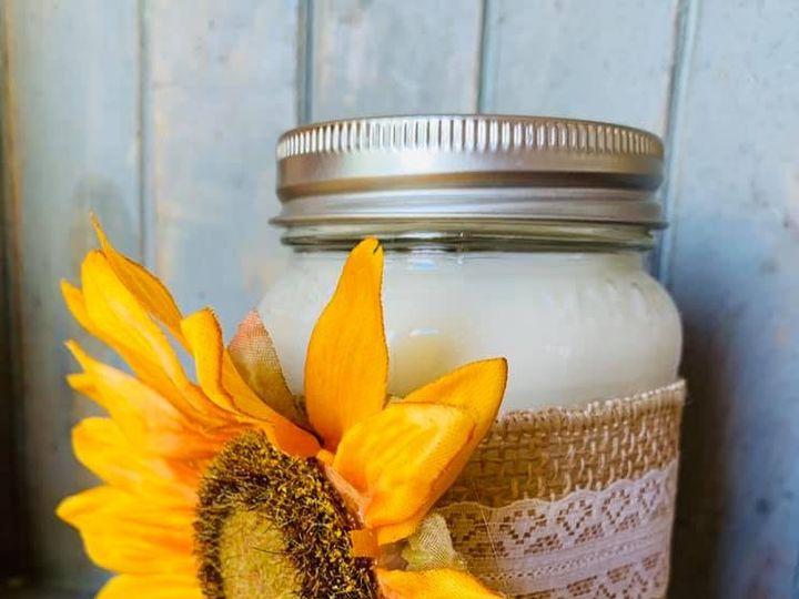 Tmx Sunflower Centerpiece 51 1044731 158534867955899 Ferrum, VA wedding favor