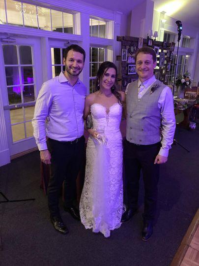 Wedding Couple 2020
