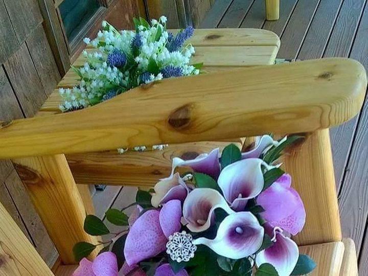 Tmx 1525328629 315b6275467d5a99 1525328628 9fb5fe59b06806c1 1525328625752 1 Bouquet And Brides Sequim, Washington wedding florist